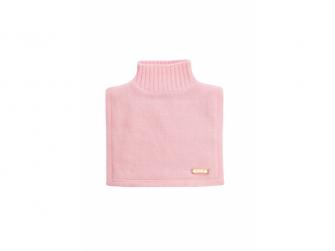 Nákrčník Light Pink - New
