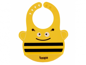Silikonový bryndák, Bee