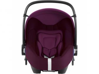 Autosedačka Baby-Safe 2 i-Size, Burgundy Red 3