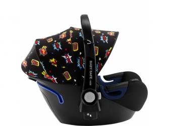 Autosedačka Baby-Safe 2 i-Size, Comic Fun 5