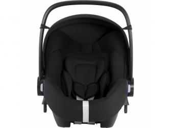 Autosedačka Baby-Safe 2 i-Size, Cosmos Black 3