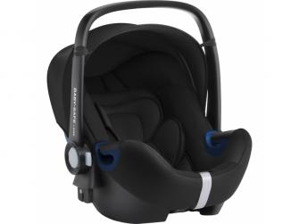 Autosedačka Baby-Safe 2 i-Size, Cosmos Black 4