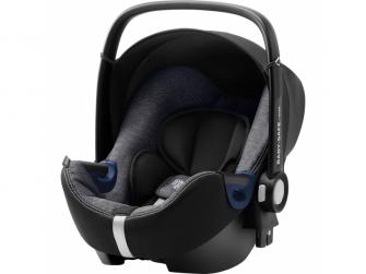 Autosedačka Baby-Safe 2 i-Size, Graphite Marble