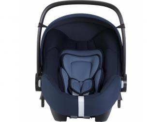 Autosedačka Baby-Safe 2 i-Size, Moonlight Blue 3