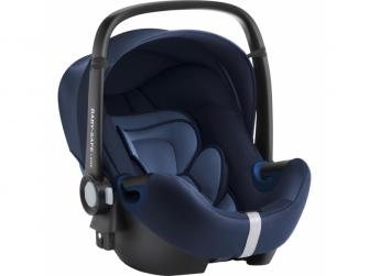 Autosedačka Baby-Safe 2 i-Size, Moonlight Blue 4