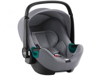 Autosedačka Baby-Safe 3 i-Size, Frost Grey