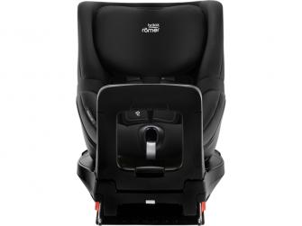 Autosedačka Dualfix i-Size, Cosmos black 6