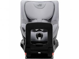 Autosedačka Dualfix i-Size, Grey Marble 8