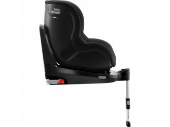 Autosedačka Dualfix M i-Size, Cosmos Black 4