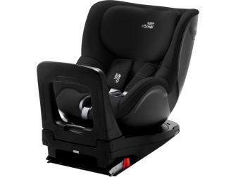 Autosedačka Dualfix M i-Size, Cosmos Black 7