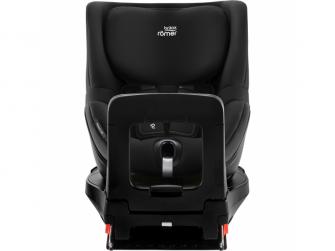 Autosedačka Dualfix M i-Size, Cosmos Black 8