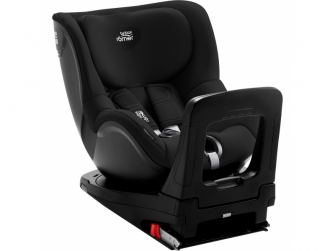 Autosedačka Dualfix M i-Size, Cosmos Black 9