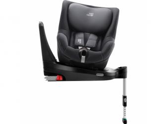 Autosedačka Dualfix M i-Size, Storm Grey 3
