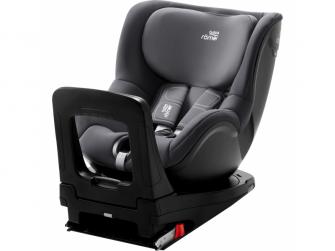 Autosedačka Dualfix M i-Size, Storm Grey 7