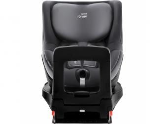 Autosedačka Dualfix M i-Size, Storm Grey 8