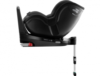 Autosedačka Swingfix i-Size Cosmos Black 3