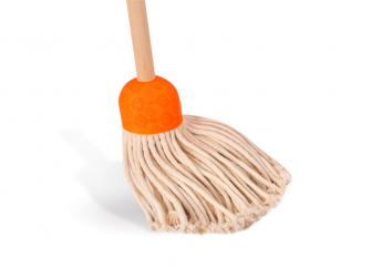 Sada na úklid dřevěná Clean 'n' Play 5