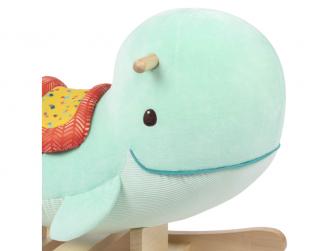 Houpací velryba Echo 3
