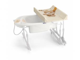 Přebalovací stůl Idro baby, Col.240 2