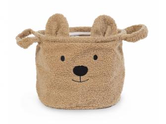 Koš na hračky Teddy 25x20x20 cm