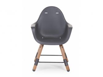 Židlička 2v1 Evolu 2 Natural / Anthracite 6