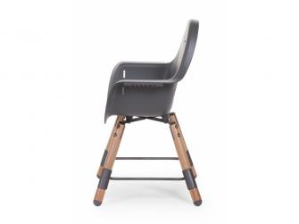 Židlička 2v1 Evolu 2 Natural / Anthracite 7