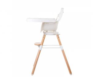Pult k židličce Evolu 2 ABS White 3