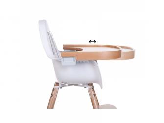 Pult k židličce Evolu 2 dřevěný Natural 2