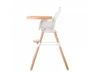 Pult k židličce Evolu 2 dřevěný Natural 3