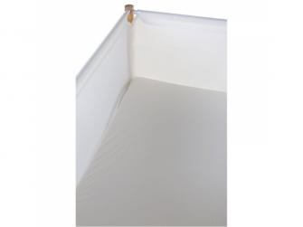 Kolébka Evolux 50x90cm Natural White 6