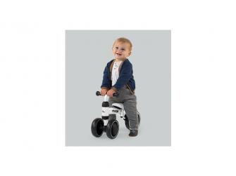 Dětské odrážedlo Baby Bike Vroom White 4