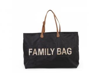 Cestovní taška Family Bag Black