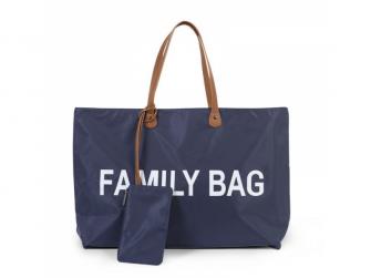 Cestovní taška Family Bag Navy 2