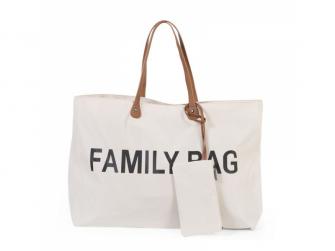 Cestovní taška Family Bag White 2