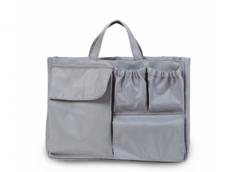 Organizér do přebalovací tašky Grey
