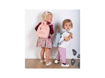 Dětský batoh My First Bag Pink 2