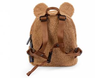 Dětský batoh My First Bag Teddy Beige 2