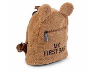 Dětský batoh My First Bag Teddy Beige 3