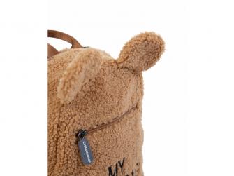 Dětský batoh My First Bag Teddy Beige 4