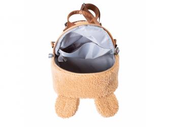 Dětský batoh My First Bag Teddy Beige 6