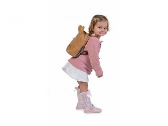 Dětský batoh My First Bag Teddy Beige 8