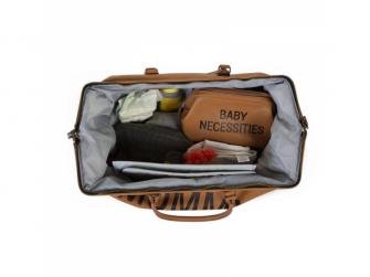 Přebalovací taška Mommy Bag Brown 7