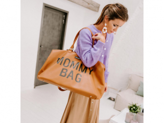 Přebalovací taška Mommy Bag Brown 8