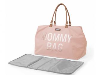 Přebalovací taška Mommy Bag Pink 2