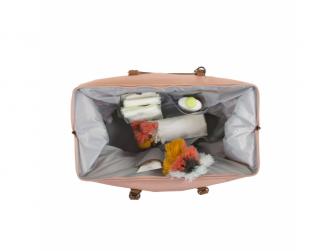 Přebalovací taška Mommy Bag Pink 4