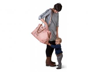 Přebalovací taška Mommy Bag Pink 5