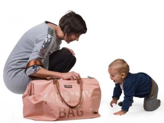 Přebalovací taška Mommy Bag Pink 6