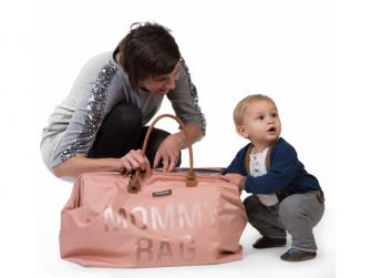 Přebalovací taška Mommy Bag Pink 7