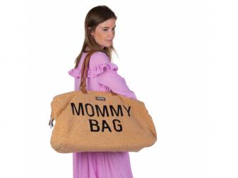 Přebalovací taška Mommy Bag Teddy Beige 10