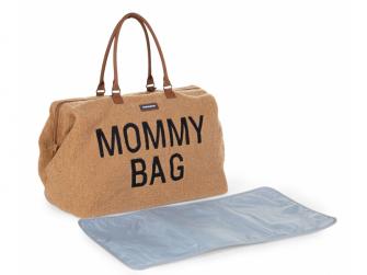 Přebalovací taška Mommy Bag Teddy Beige 3